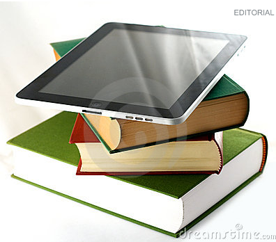 books ipad