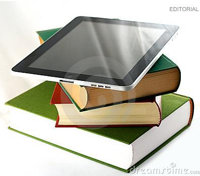 books ipad